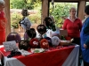Busy Bee stall at Annual Autumn Fair
