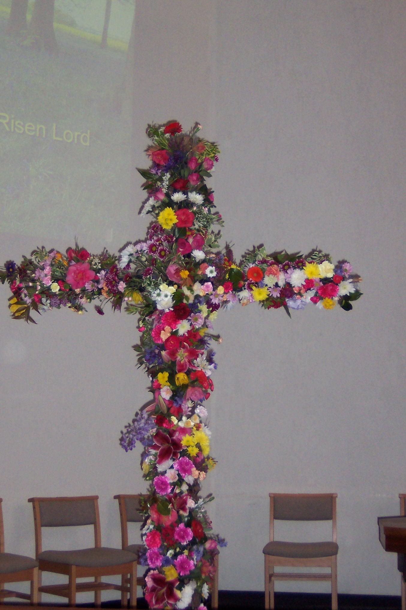 Cenral-Cross