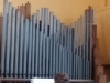 Pheasants hill church organ