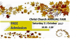 Popular annual event - don't miss it!