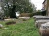 Pheasants Hill church graves